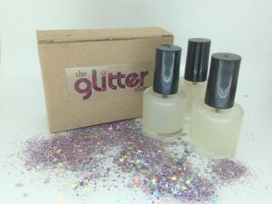 Franken Glitter Suspension Products